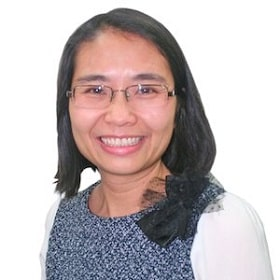 Dr. Eva Lee