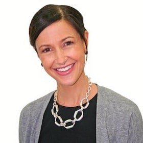 Dr. Stephanie Huxley