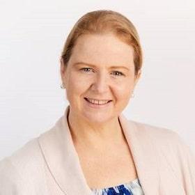Dr. Michelle Warman
