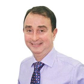 Dr Rick Sapsford
