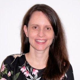 Dr. Sarah Hodge