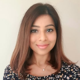 Dr. Sunaina Patel