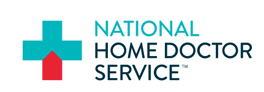 National Home Doctor Service Logo